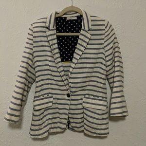 Isabella Sinclair jacket